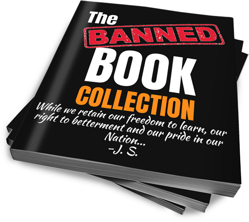 Banned Book Collection